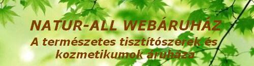 Natur-all webáruház